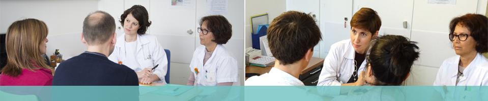 Bandeau du Infos patientes - Centre des Maladies Trophoblastiques